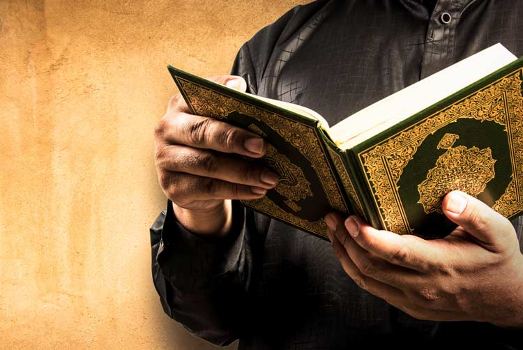 Learn Quran Tafseer online with QuraOnline